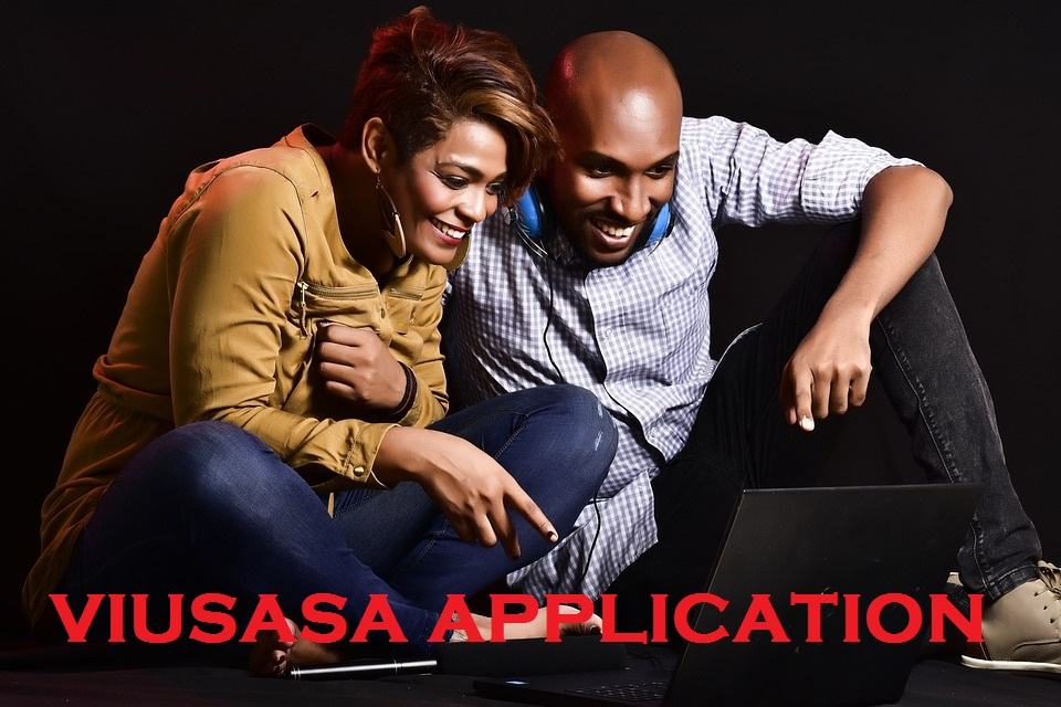 VIUSASA APPLICATION