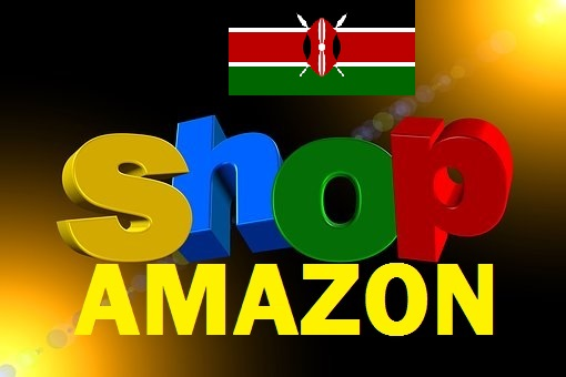 How To Shop On Amazon While In Kenya