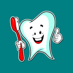 things to keep teeth healthy