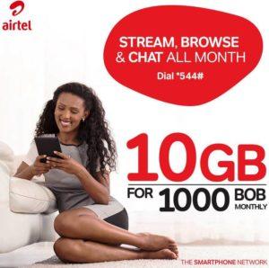 unlimited internet kenya