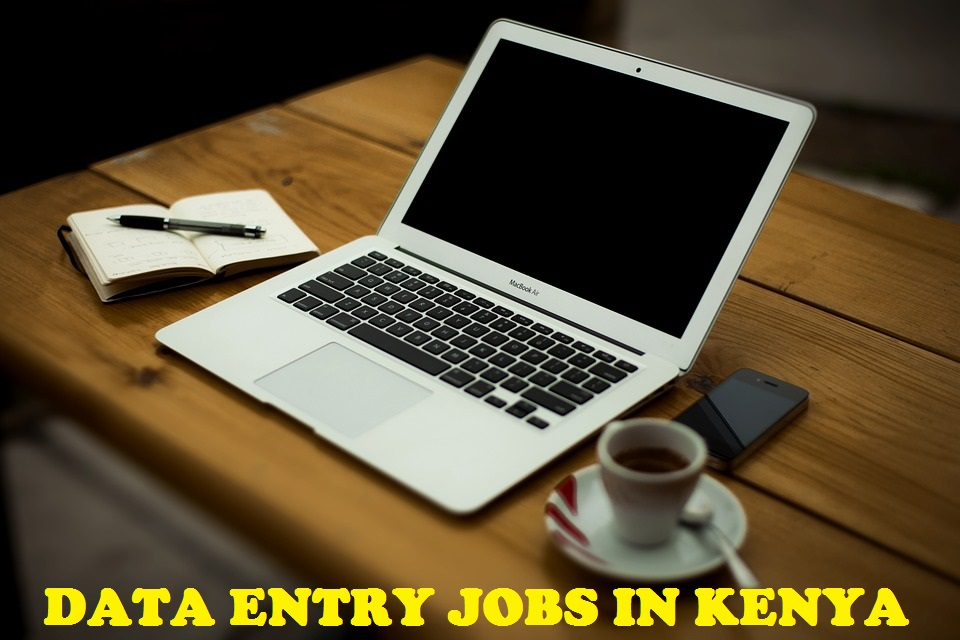 genuine online data entry jobs in Kenya