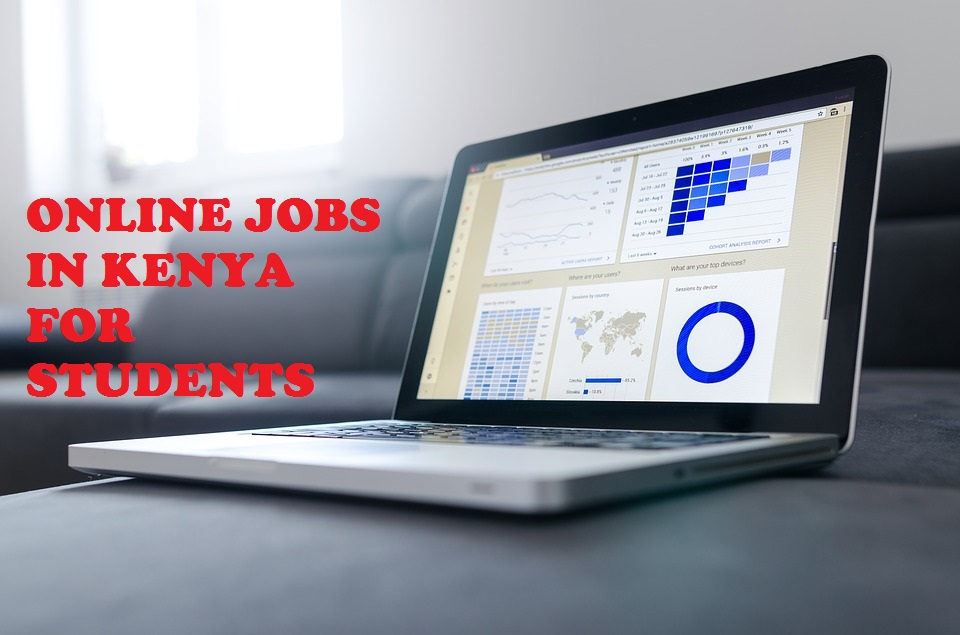 online jobs in kenya for students