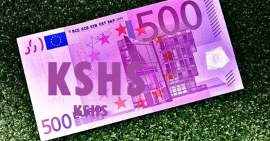 how to save money in kenya