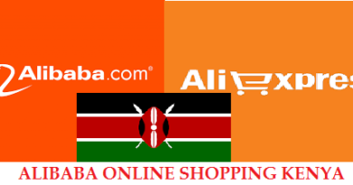 Alibaba Agents In Kenya
