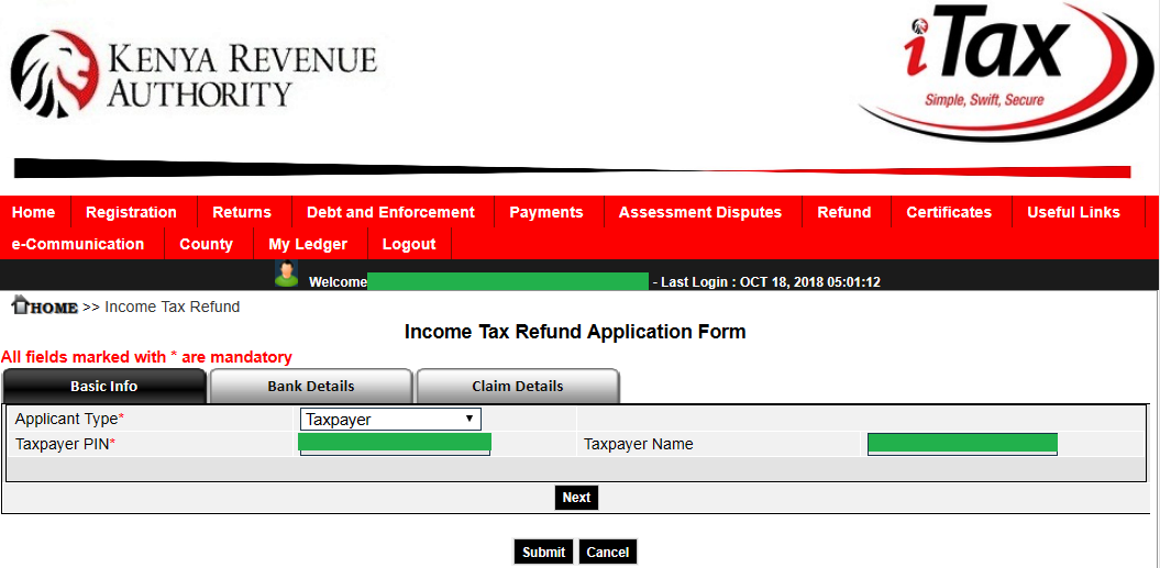 why is my tax refund negative