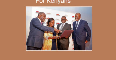 Forex trading platform for Kenyans