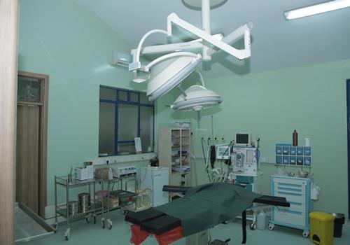 Ruaraka Uhai Neema Hospital