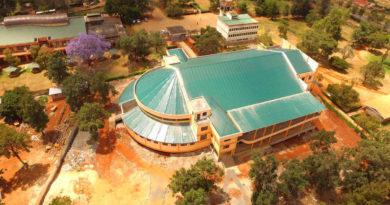 Dedan Kimathi University Courses Offered