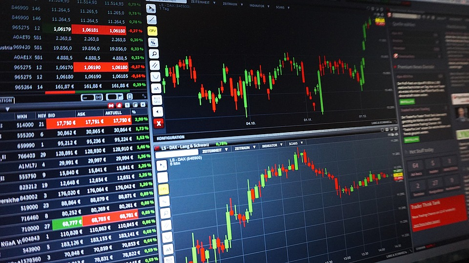 How To Make Money From Online Forex Trading in Kenya