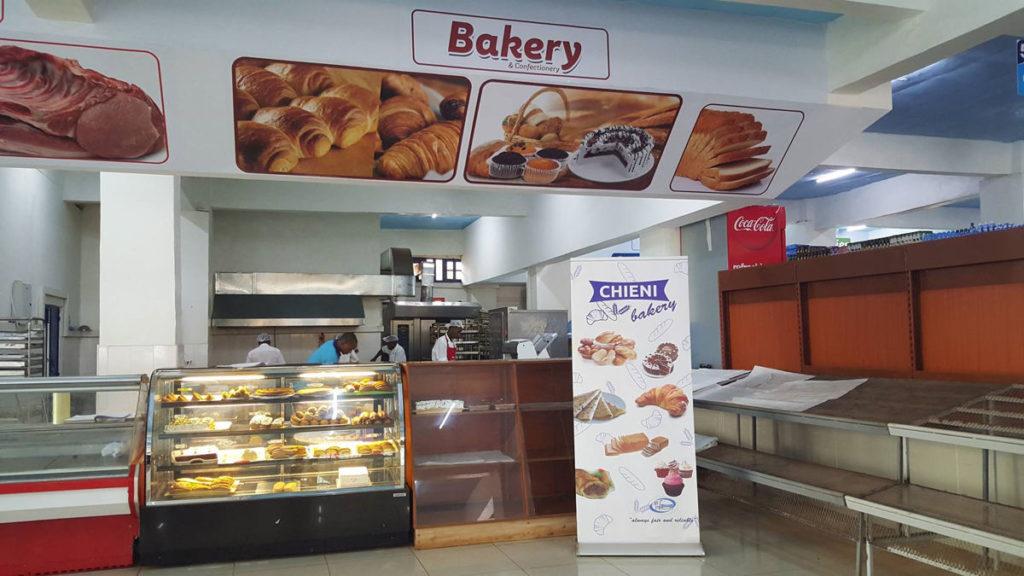 Focus On Supermarkets in Kenya: Chieni Supermarket