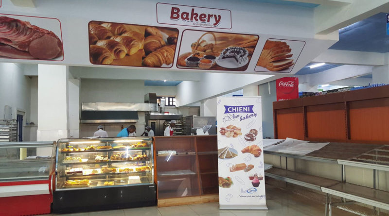 Chieni Supermarket