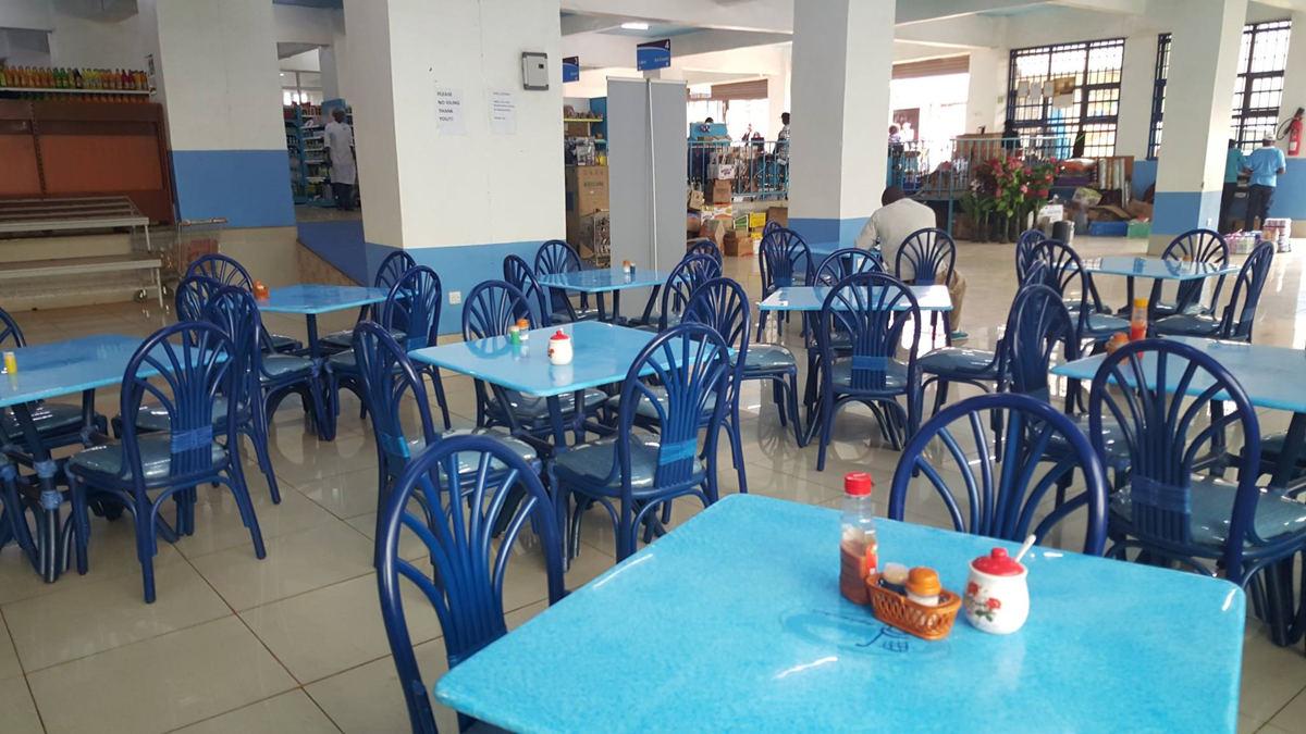 Chieni Supermarket Jobs