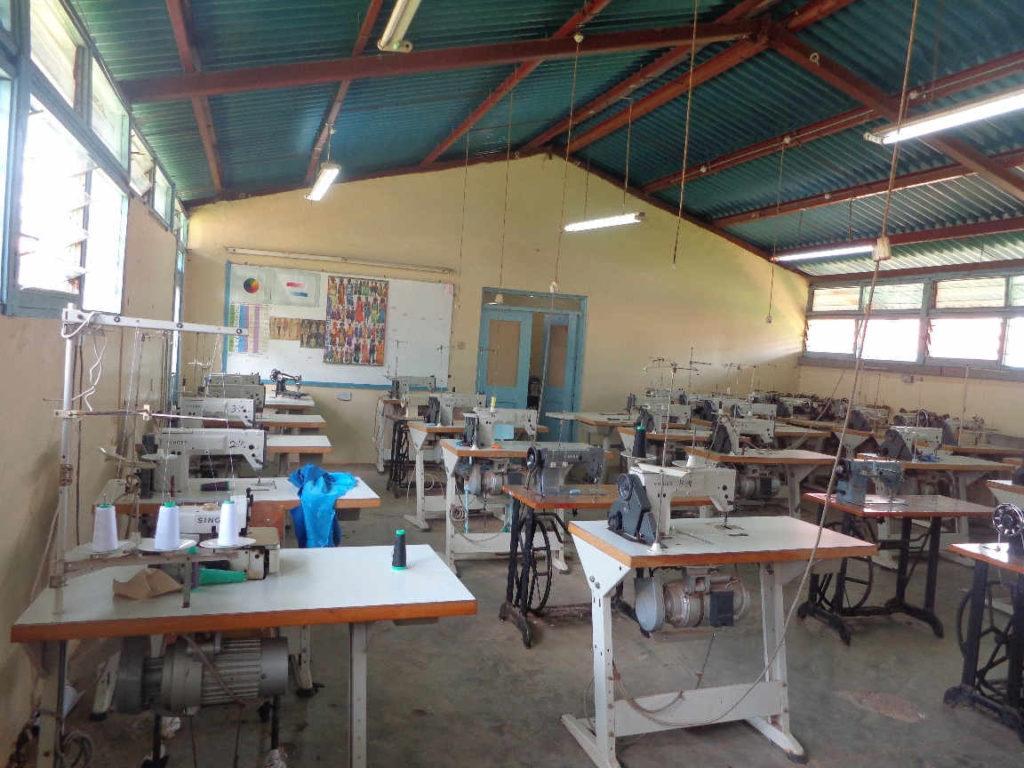 mathenge technical training institute graduation