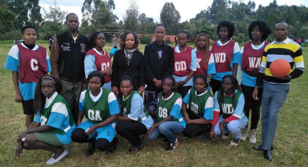 mathenge technical training institute othaya Kenya