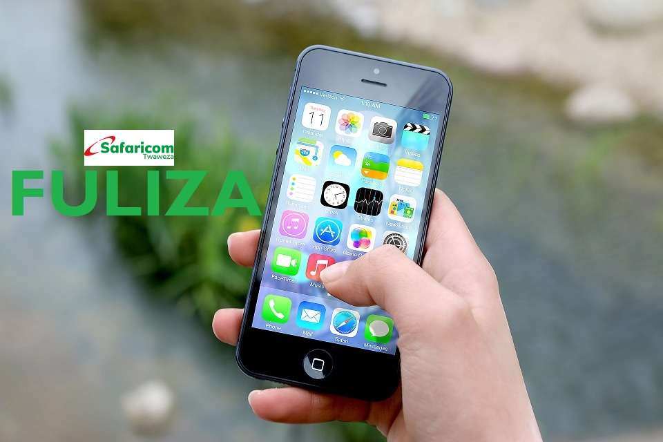 Here Is What You Need To Know About  Fuliza From Safaricom