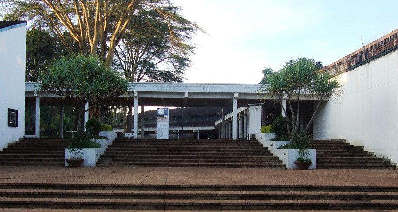 Kenya Technical Trainers' College