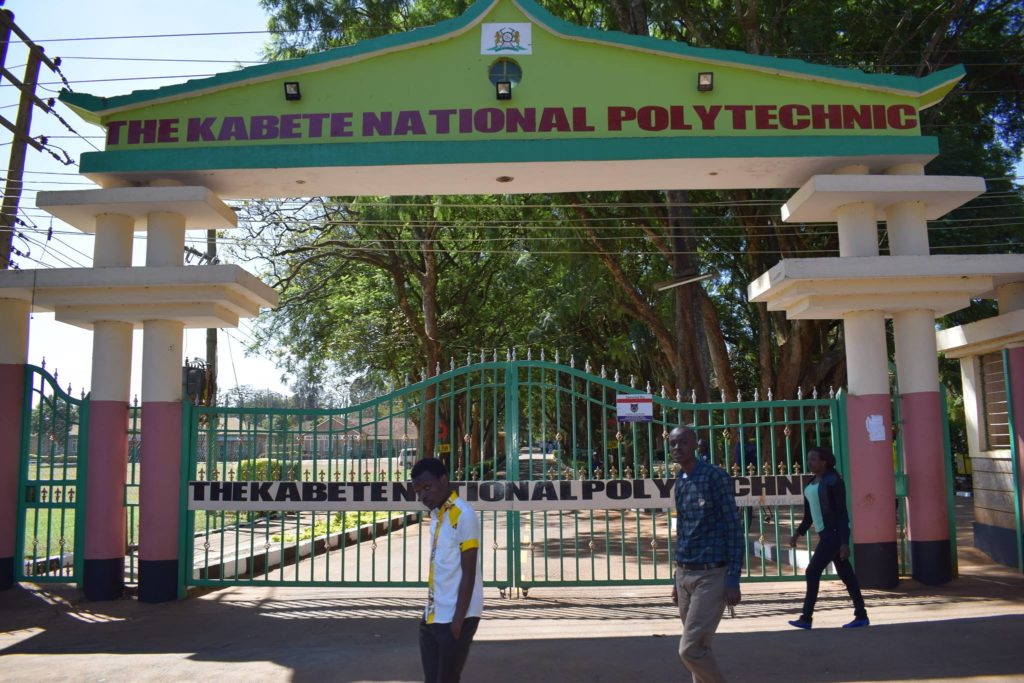 The Kabete National Polytechnic Contacts, Courses, Admission letter, Location, and More