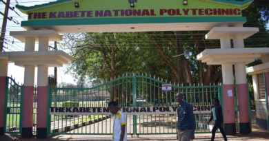 Kabete National Polytechnic