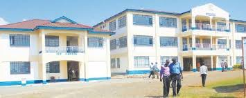 Kaiboi Technical Training Institute