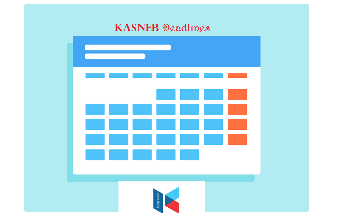 kasneb registration deadline
