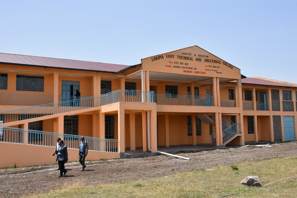 Laikipia East Technical And Vocational College: Contacts, Admission Letters, and More