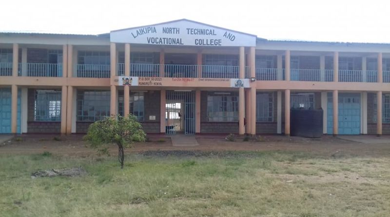 Laikipia North Technical Training Institute