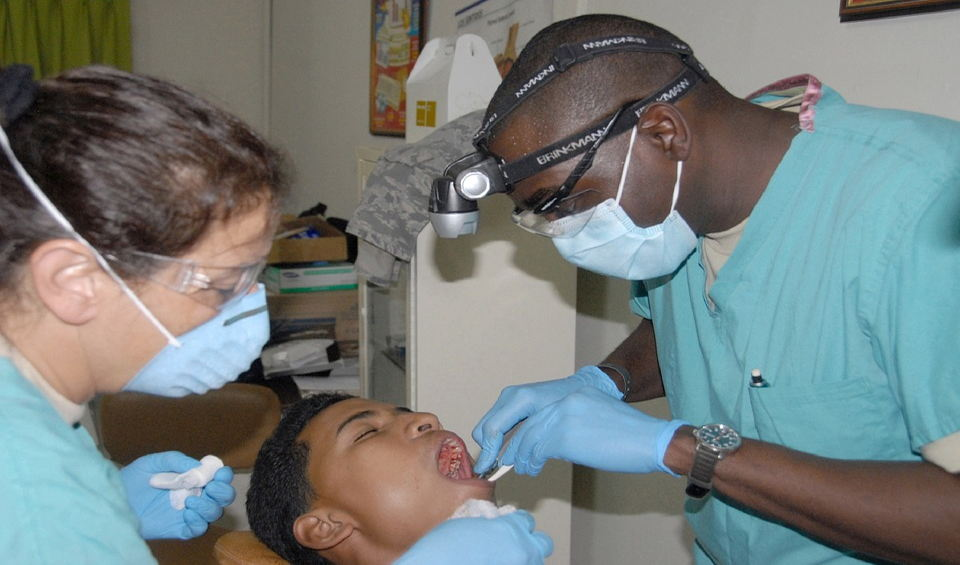 Affordable dentists in Nairobi