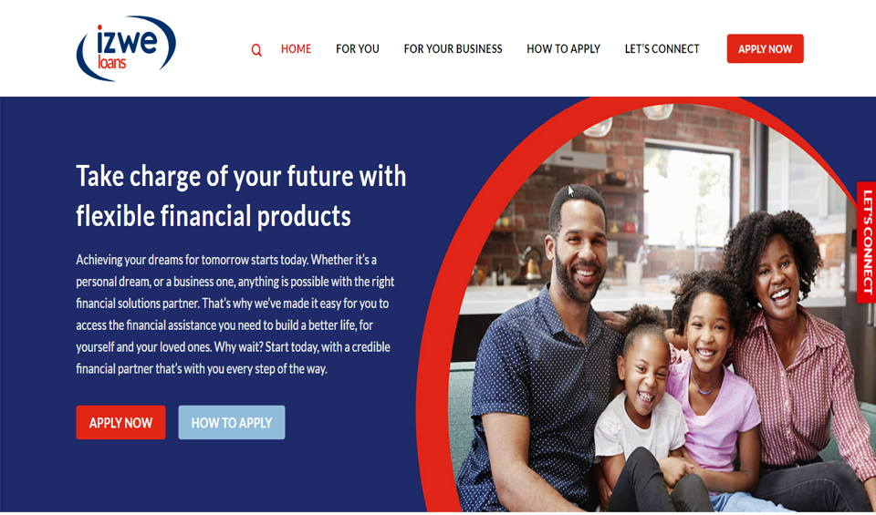 Izwe Loans Kenya Nairobi