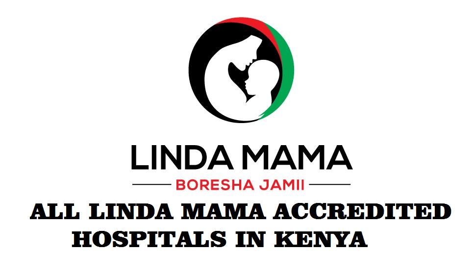 Linda mama Hospitals