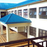 Mukurweini Technical Training Institute
