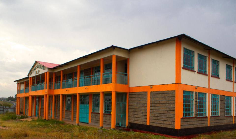 Kieni Technical Training Institute