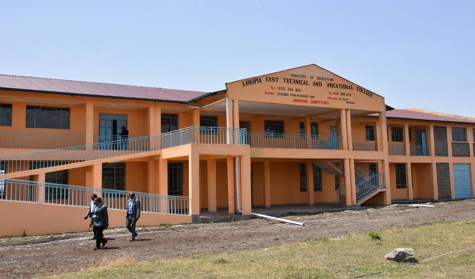TVET Colleges in Kenya