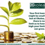 Okolea Loan Application