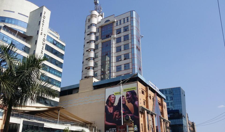Audit Firms in Nairobi Westlands