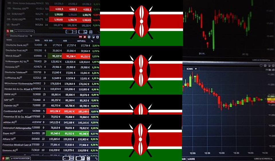 Forex brokers in kenya