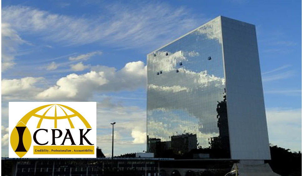 ICPAK List of Audit Firms
