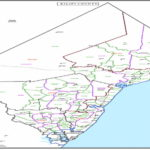 Kilifi county sub counties