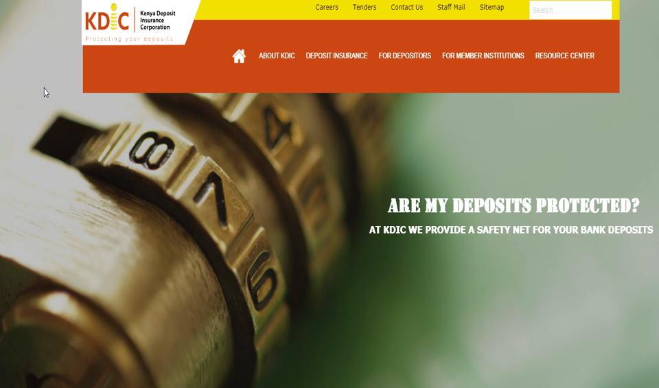 Kenya Deposit Insurance Corporation