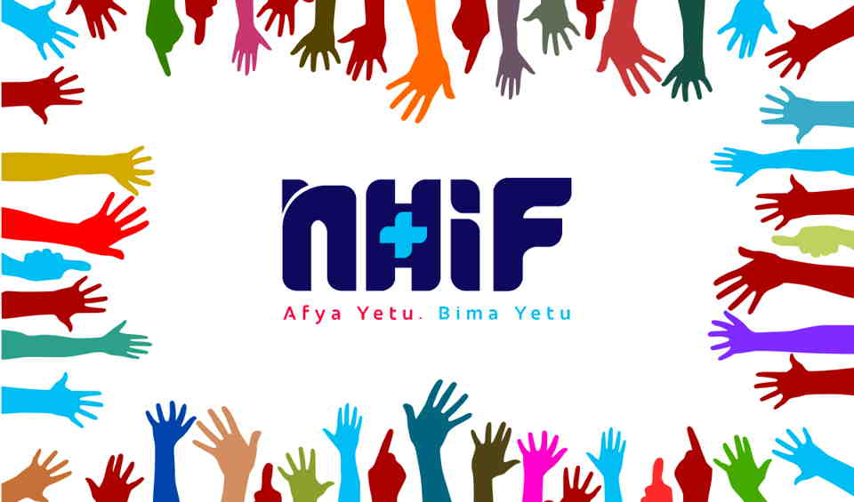 NHIF changes